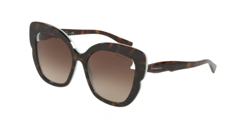 Gafas Tiffany&Co 4161 81343B opticagracia.es