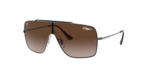 Gafas Ray Ban 3697 00413 opticagracia.es