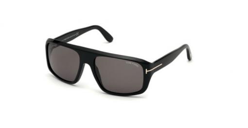 Gafas Tom Ford 0754 Duke 01A opticagracia.es