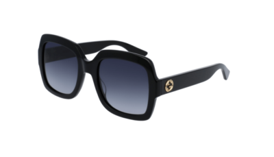 Gafas Gucci 0036 001 opticagracia.es