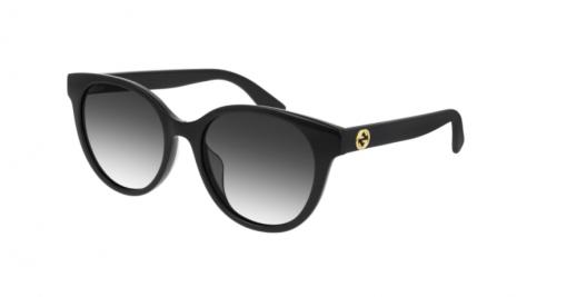 Gafas Gucci 0702 001 opticagracia.es