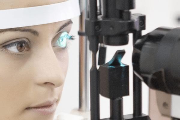 Optica Gracia - Serveis - Proves diagnòstiques