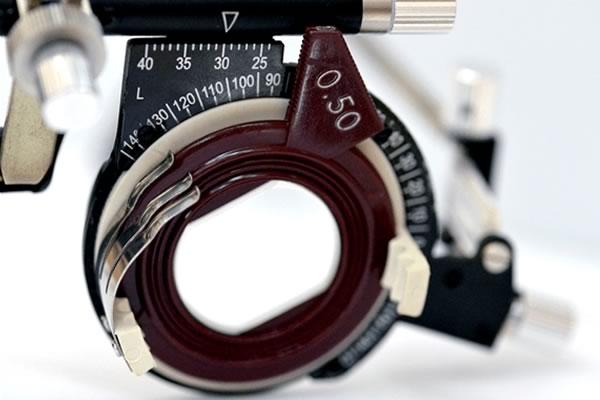 Optica Gracia - Serveis - Revisions optomètriques