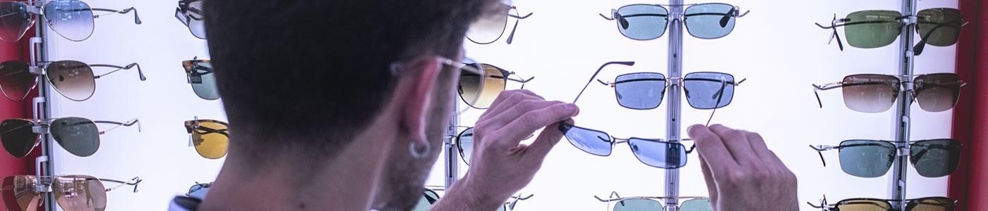 Optica Gracia   Palafrugell - Platja d'Aro - Outlet